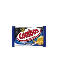 Combo Cheddar Cheese 48.2gr