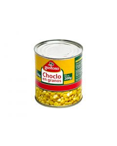 Gustoso Choclo 340gr