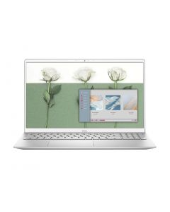 """Dell Laptop Inspiron 5502 I7 1165G7 Silver 15.6"""""""