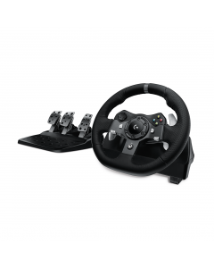 G920 Driving Force Racing Wheel for Xbox One and PC